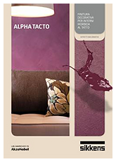 ALPHA® TACTO